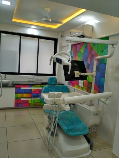 pediatric dentist in chembur ghatkopar